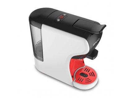 Espresso SOGO SS-5675 bílé  Nepoužito - Vystaveno - Poškozená krabice - Kosm.oděrky