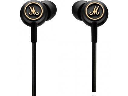 Sluchátka Marshall Mode EQ černá  mhlmodeeq