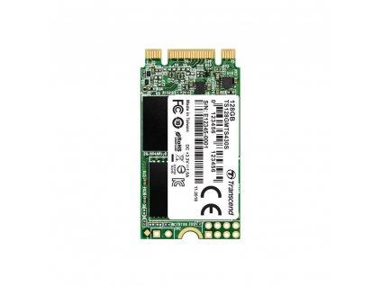 Transcend MTS430S, M.2 - 128GB  779406