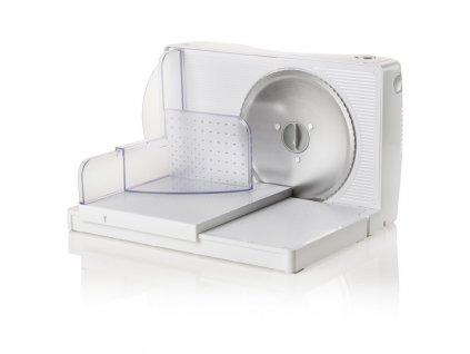 Kráječ Domo MS171 bílý  Nepoužito - Vystaveno - Poškozená krabice - Oděrky