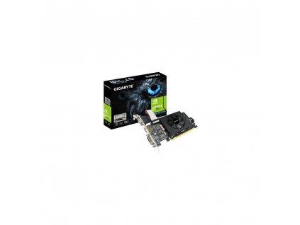 Grafická karta GIGABYTE GeForce GT 710 1GB  699764
