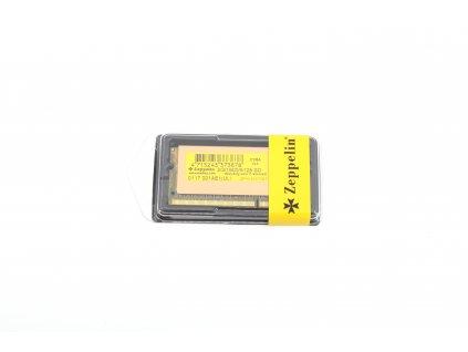Evolveo Zeppelin GOLD 8GB DDR3 1600 CL9 SO-DIMM  Nové zboží
