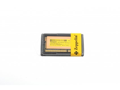 EVOLVEO Zeppelin, 4GB 1600MHz DDR3 CL9 GOLD  190740