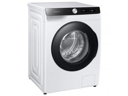 Pračka Samsung WW80T534DAE/S7 bílá  nepoužito- černý lesklý povrch drobné oděrky