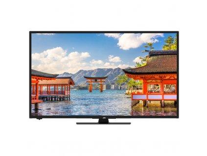 Televize JVC LT-32VF5905 černá  Vráceno - oděrky na podstavci