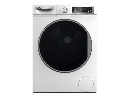 Pračka se sušičkou ETA 055590000 bílá  nepoužito - pravá strana malá deformace