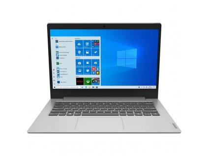 Notebook Lenovo IdeaPad Slim 1-14ADA05 šedý (82GW002GCK)  Vráceno-chybí MS Office