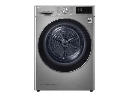Sušička prádla LG RC91V9EV2Q stříbrná  nepoužito-rozbaleno