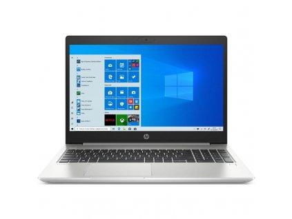 Notebook HP ProBook 455 G7 stříbrný (1Q3J4ES#BCM)  Vráceno-náhrad.obal-oděrky