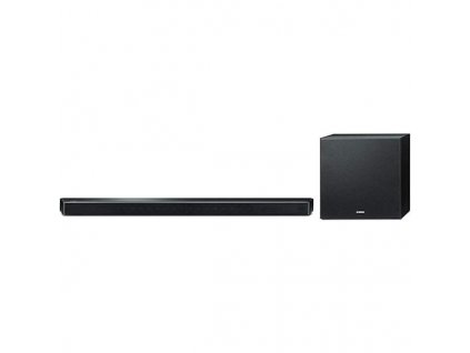 Soundbar Yamaha YSP-2700 černý (AYSP2700BL)  Poškozený obal - vystaveno