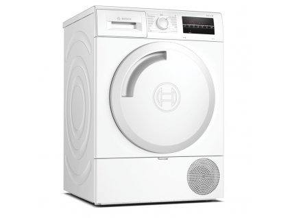 Sušička prádla Bosch Serie | 6 WTR84TW0CS bílá  nepoužito-rozbaleno