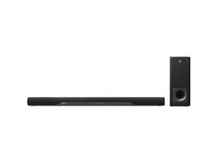 Soundbar Yamaha YAS-207 černý  Vráceno ve 14ti denní lhůtě