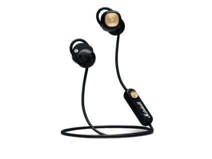 Sluchátka Marshall Minor II Bluetooth černá  Vráceno ve 14ti denní lhůtě