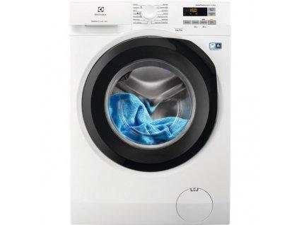 Pračka Electrolux PerfectCare 600 EW6F528SC bílá  nepoužito-rozbaleno