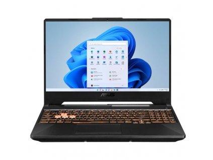 Notebook Asus TUF Gaming FX505GM-BQ189T černý (FX505GM-BQ189T)  Vystaveno-oděrky-neorig obal-1525