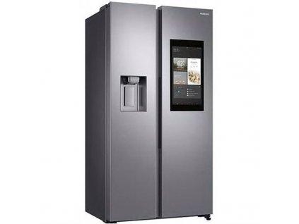 Americká lednice Samsung RS68N8941SL/EF Family Hub nerez  nepoužito-rozbaleno