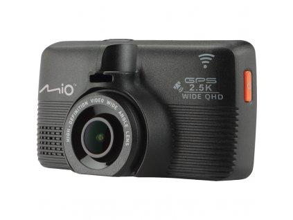 Autokamera Mio MiVue 798 černá  Vráceno ve 14ti denní lhůtě