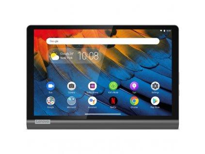 Dotykový tablet Lenovo Yoga Smart Tab 10.1 32 GB šedý  Vráceno ve 14ti denní lhůtě