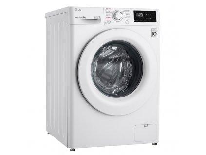 Pračka LG Vivace F4TURBO9E bílá  nepoužito-rozbaleno