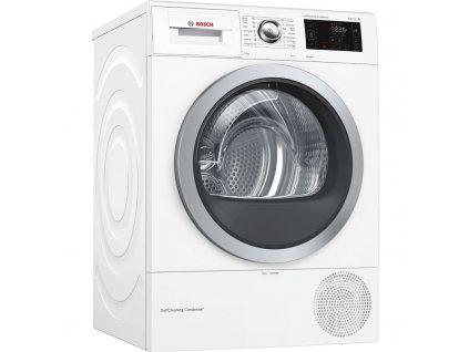 Sušička prádla Bosch WTW876WBY bílá  nepoužito-rozbaleno