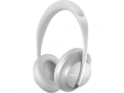 Sluchátka Bose Noise Cancelling 700 stříbrná  Vráceno ve 14ti denní lhůtě