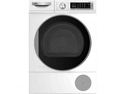 Sušička prádla ETA 355690000 bílá  nepoužito-levá strana deformace plechu