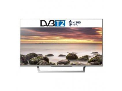 Televize Sony KDL-32WD757 stříbrná  Vráceno ve 14ti denní lhůtě