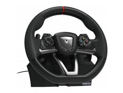 Volant HORI Racing Wheel Overdrive pro Xbox One, Series, PC  Vráceno ve 14ti denní lhůtě