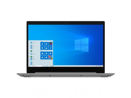 Notebook Lenovo IdeaPad 3-15ADA05 šedý (81W1009UCK)  Vráceno-náhradní obal - 7hod