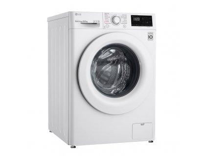 Pračka LG F4WN508S1 parní bílá  nepoužito-rozbaleno