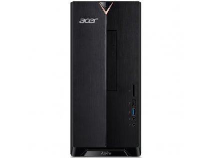 Stolní počítač Acer Aspire TC-886_EX_FR300W-B365 černý (DG.E1QEC.00E)  Vystaveno-Náhradní obal,bez přisluš -1418h.
