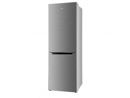 Chladnička s mrazničkou ETA 337590010D nerez  nepoužito-rozbaleno