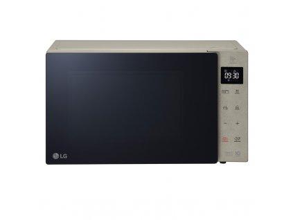 Mikrovlnná trouba LG MH6535NBS  nepoužito-rozbaleno-poškozená krabice