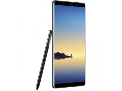 Mobilní telefon Samsung Galaxy Note8 černý  Vráceno ve 14ti-oděrky