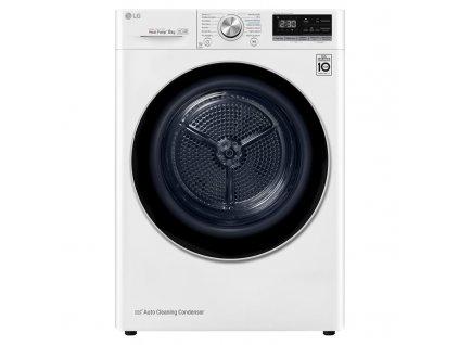 Sušička prádla LG RC81V9AV3Q bílá  nepoužito-rozbaleno