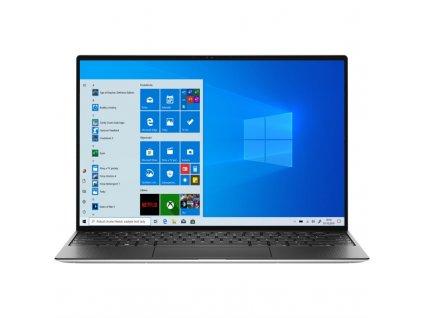 Notebook Dell XPS 13 (9300) Touch stříbrný (TN-9300-N2-712SK)  Vráceno ve 14ti denní lhůtě