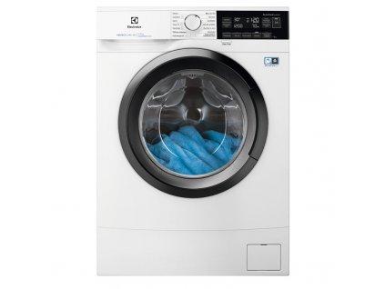 Pračka Electrolux PerfectCare 600 EW6S327SCI bílá  nepoužito-rozbaleno