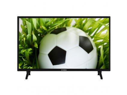 Televize Hyundai FLP 43T354 černá  Vráceno ve 14ti denní lhůtě
