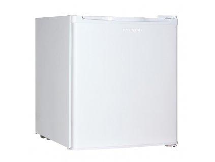 Chladnička Hyundai RSC050WW8F bílá  nepoužito-poškozená krabice-deformace rožku