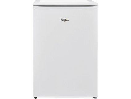 Chladnička Whirlpool W55VM 1110 W 1 bílá  odzkouošeno - vráceno - kosmetické oděrky - osobní odběr