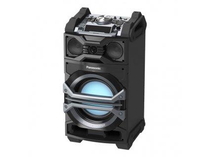 Party reproduktor Panasonic SC-CMAX5E-K černý  Vráceno ve 14ti denní lhůtě