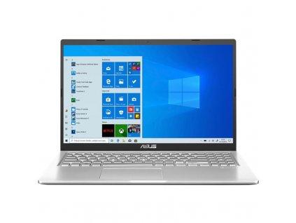 Notebook Asus X515 (X515MA-BR042T) stříbrný  Vráceno-oděrky na víku -55h