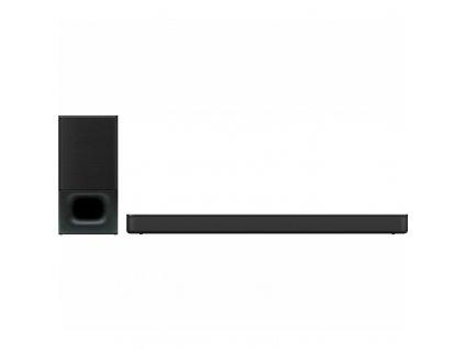 Soundbar Sony HT-S350 černý  Poškozený obal - vystaveno
