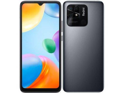 Mobilní telefon Xiaomi Redmi 9C NFC 32 GB oranžový  Vraceno ve 14ti denní lhůtě