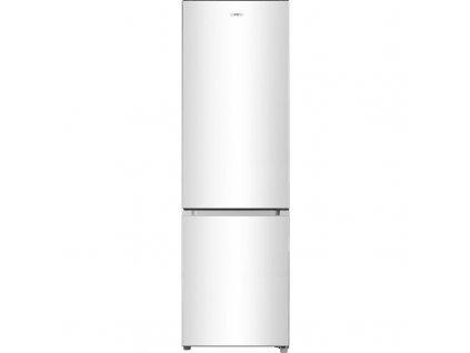 Chladnička s mrazničkou Gorenje Primary RK4182PW4 bílá  nepoužito-rozbaleno-malá oděrka barvy spodní dvířka