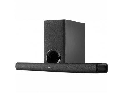 Soundbar Denon DHT-S416 černý  Vráceno ve 14ti denní lhůtě