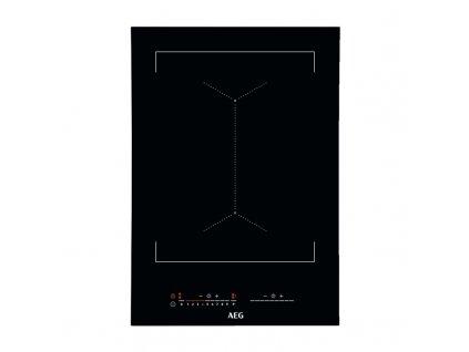 Indukční varná deska AEG Mastery IKE42640KB černá  nepoužito-rozbaleno