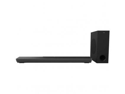 Soundbar Philips TAPB603 černý  Vráceno  ve 14ti denní lhůtě