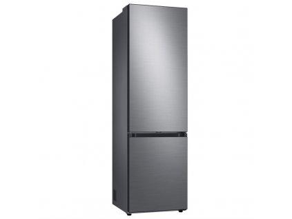 Chladnička s mrazničkou Samsung RB7300T RB38A7B6BSR/EF nerez  nepoužito-drobné oděrky na dvířkách-pravý bok malá promáčklina