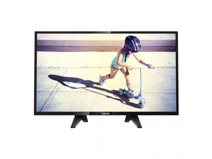 Televize Philips 32PFS4132 černá  Vráceno - Použito - Kosmetické oděrky - Chybí stojan